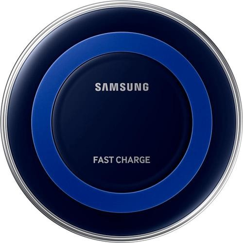 Samsung - Fast Charge Wireless Charger - Blue