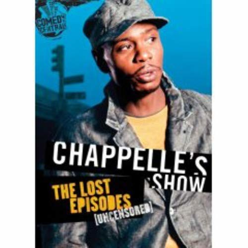 Chappelle's Show: The Lost Episodes