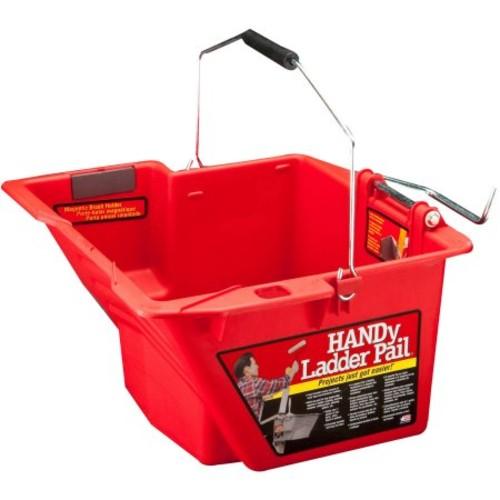 HANDy Paint Pail 1-Gal. Ladder Bucket