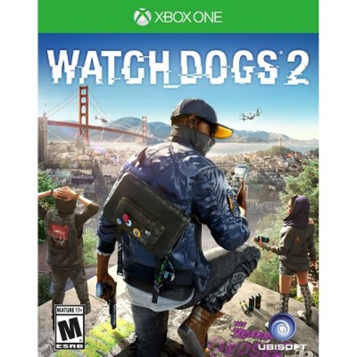 Watch Dogs...
