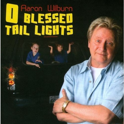 O Blessed Tail Lights [CD]