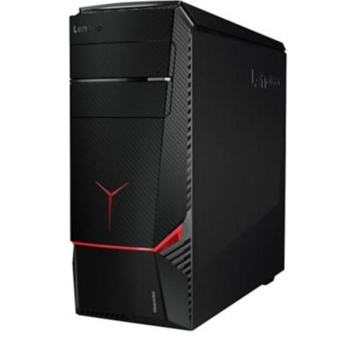 Lenovo Ideacentre Y700 Gaming Desktop (7th Gen Intel i7, 1TB HD+128GB SSD, 16GB DDR4, Windows 10, NVIDIA GeForce GTX 1050Ti)