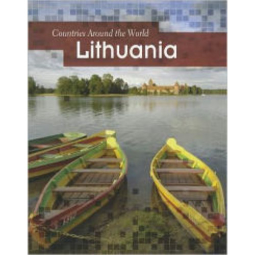 Lithuania Country