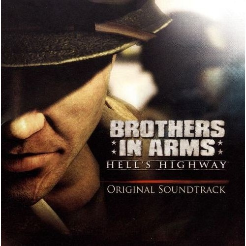 Brothers in Arms: Hell's Highway [Original Soundtrack] [CD]