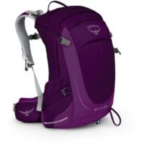 Osprey Sirrus 24 Pack, Volume: 24 Liters, Pack Type: Large Packs w/ Free Shipping [Condition :