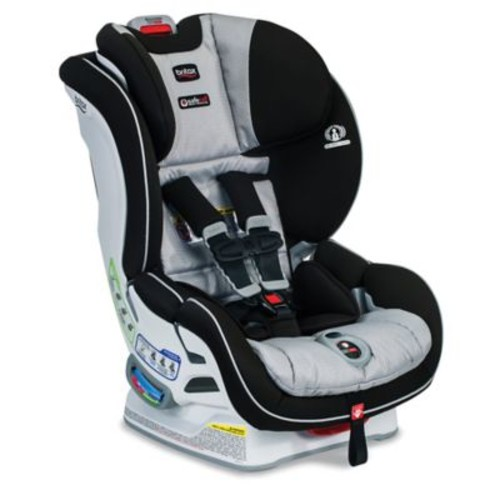 BRITAX Boulevard ClickTight ARB Convertible Car Seat in Trek