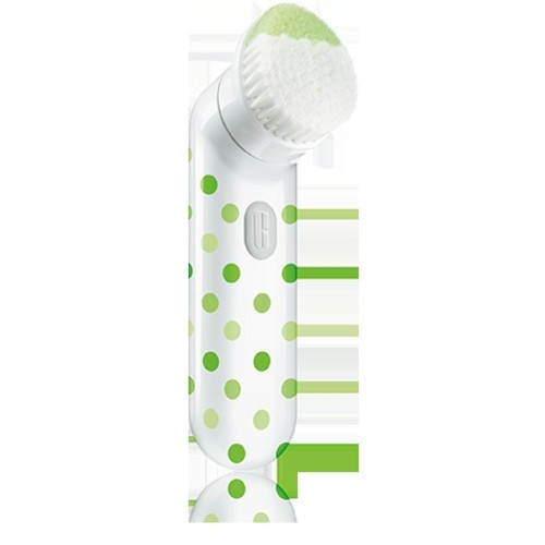 Clinique Sonic System Purifying Cleansing Patterned Brush