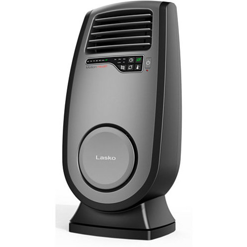 ULTRA Ceramic Room Heater with 3D Motion Heat and Remote Control