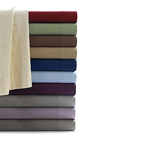 Tribeca Living Flannel Flannel Sheet Set