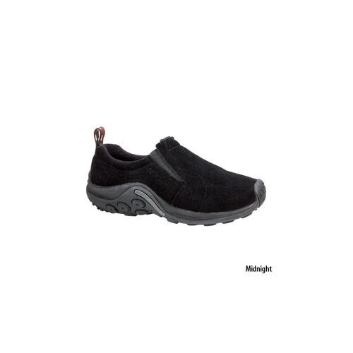 Merrell Women's Jungle Moc Leather Shoe
