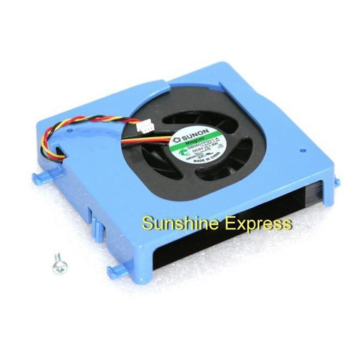 Dell HK120 Hard Drive Cooling Fan GB0507PGV1-A for OptiPlex 755 745 760 USFF