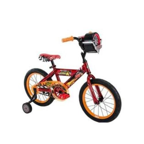 Huffy Disney Cars 16-inch Boys Bike