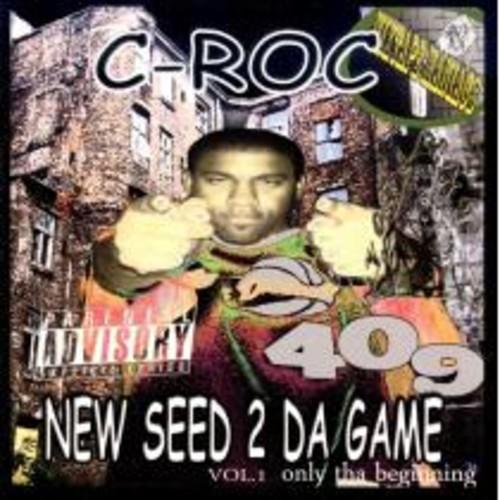 Seed 2 Da Game, Vol. 1: Only tha Beginning [CD] [PA]
