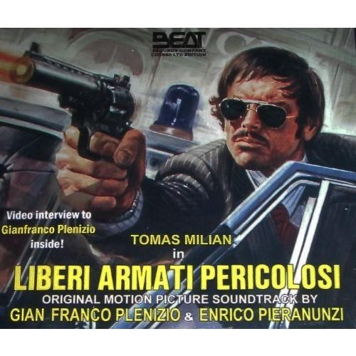 Liberi Armati Pericolosi aka Young, Violent and Dangerous