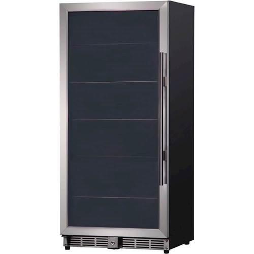 KingsBottle - 300-Can Beverage Cooler