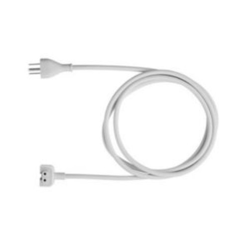 Apple Power Adapter Extension Cable - White