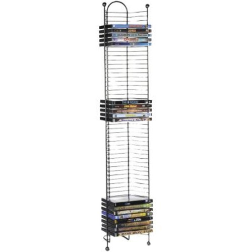Atlantic 52 DVD/Blu-Ray Disc Tower