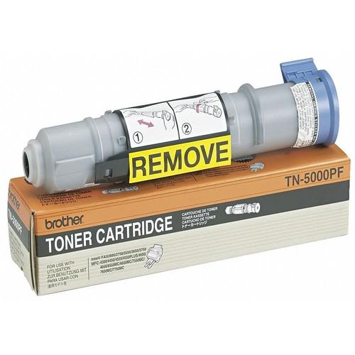 Brother TN-5000PF Black Toner Cartridge