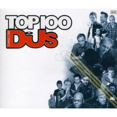 DJ Mag Top 100 DJs [CD]