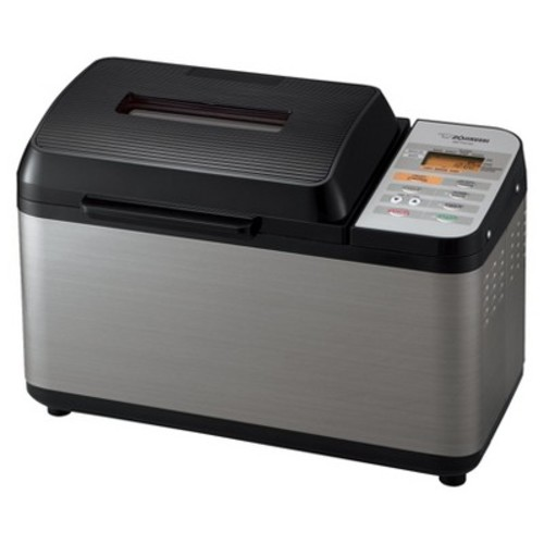 Zojirushi Home Bakery Virtuoso Bread Maker - Black