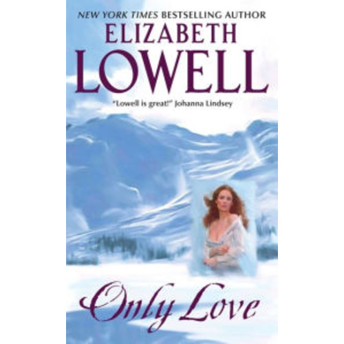 Only Love (Only Series #4)