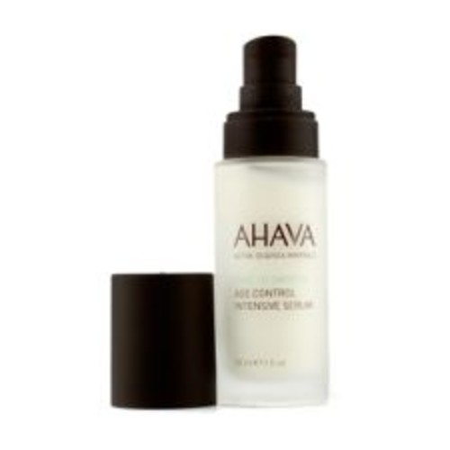 Ahava Time To Smooth Age Control Intensive Serum