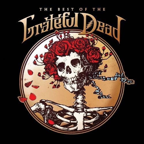 The Best of the Grateful Dead [CD]