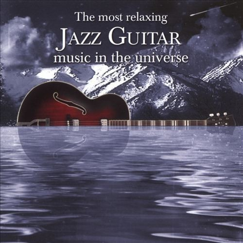 Most Relaxing Jazz Guitar In The Universe