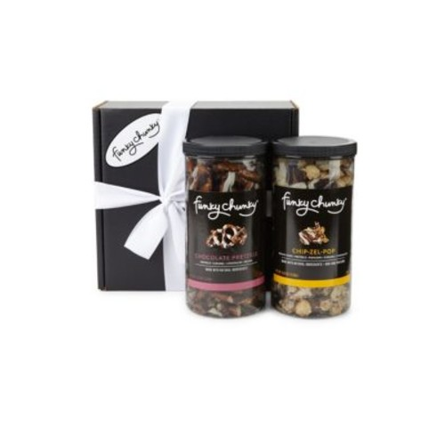 Funky Chunky Salt and Sweet Treats Gift Box