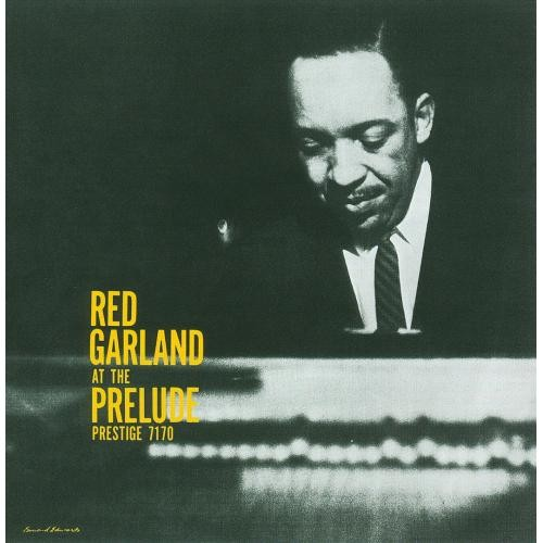 At the Prelude, Vol. 1 [CD]