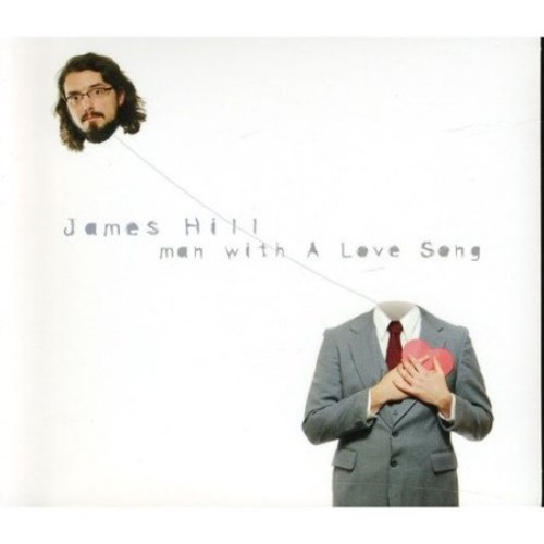 Man with a Love Song [CD]