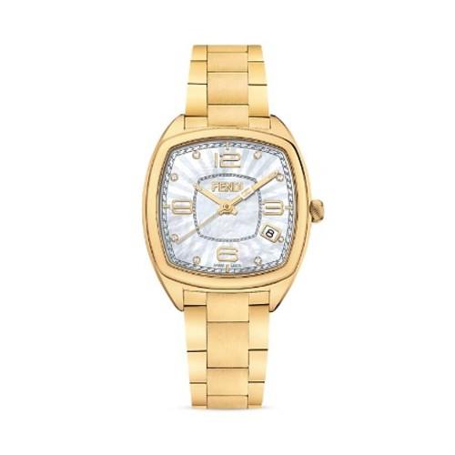 Momento Fendi Watch, 31.5mm