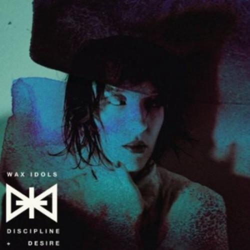 Discipline + Desire [LP] - VINYL