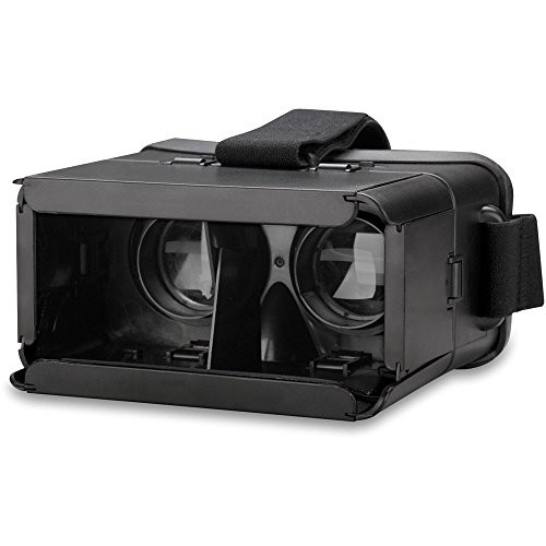 VSN Mobil AS1000008K Plastic Viewing Goggles