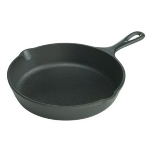 Lodge Cast Iron Lodge Logic 8 Skillet