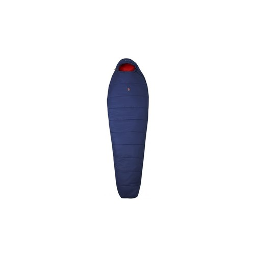 Fjallraven Abisko Two Season Sleeping Bag Synthetic - Women's F62707-567, Insulation: Synthetic, Temperature Rating: 35, Bag Shape: Mummy w/ Free S&H