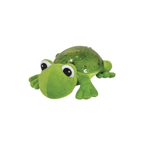 Musical Frog Nightlight