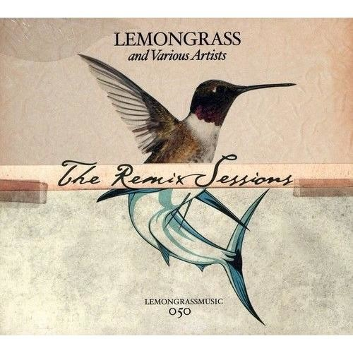 The Remix Sessions [CD]
