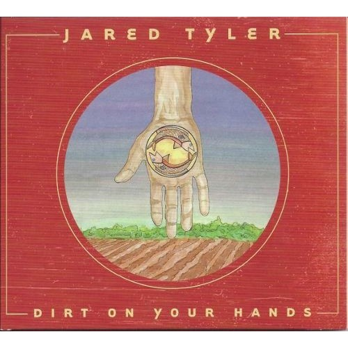 Didgin In The Dirt CD