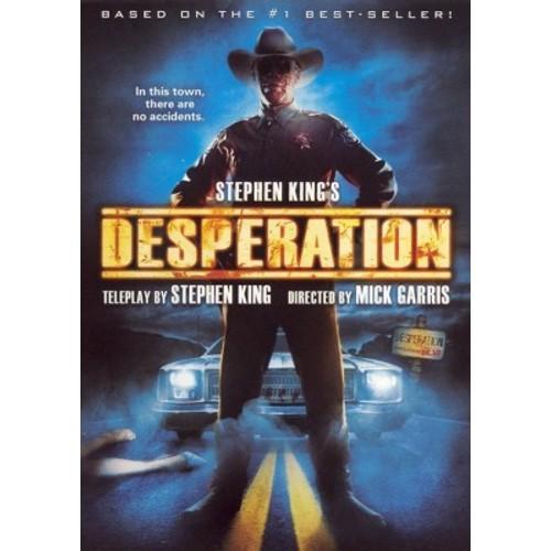 Stephen kings desperation (DVD)
