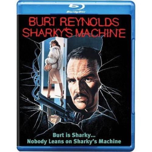 Sharky'S Machine WHV