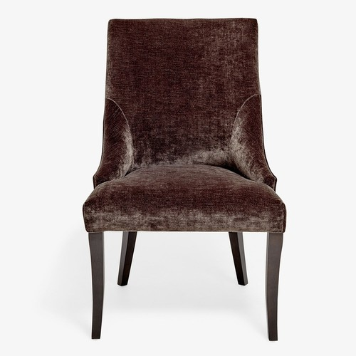 Irving Place Belles Dining Chair Gray
