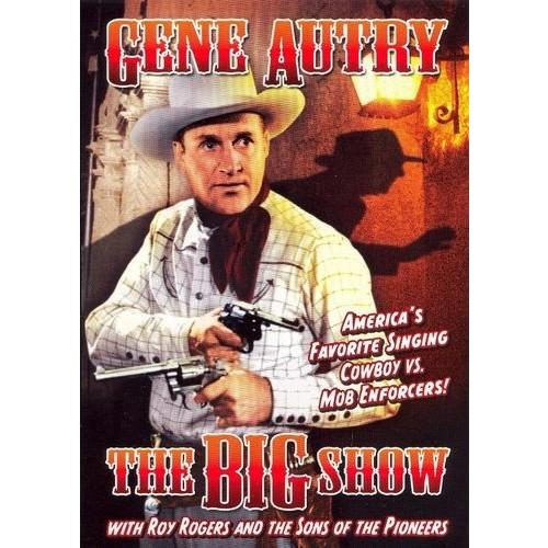 The Big Show [DVD] [English] [1937]