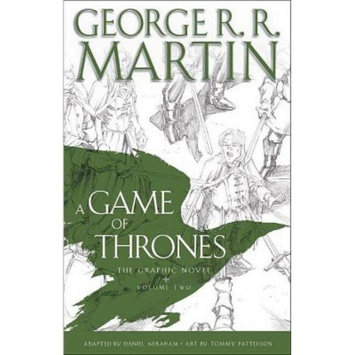 A Game of Thrones 2 (Hardcover)