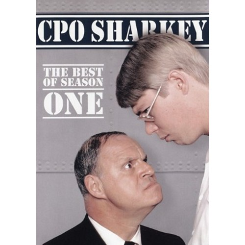 CPO Sharkey: The Best of Season One (DVD)
