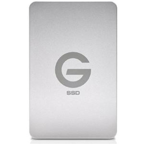 G-Technology G-Drive Evolution 512GB External Solid State Drive, USB 3.0, NA 0G03099