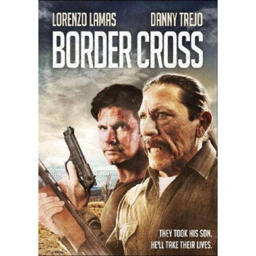 Border Cross (DVD)