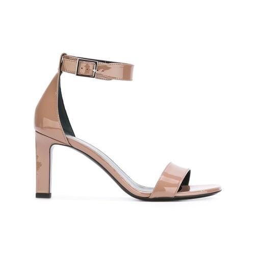 SAINT LAURENT 'Grace 105' Low Sandals