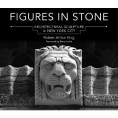 Figures in Stone: Architectural Sculpture in New York City
