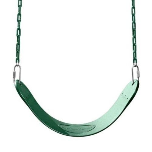 Swing-N-Slide Playsets Green Regular Duty Swing Seat